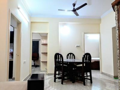 Gallery Cover Image of 1409 Sq.ft 3 BHK Apartment for rent in RR Nagar for 25000