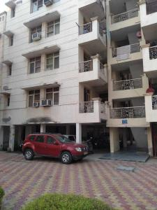 Gallery Cover Image of 1050 Sq.ft 2 BHK Apartment for rent in Celestial Palace, PI Greater Noida for 10000