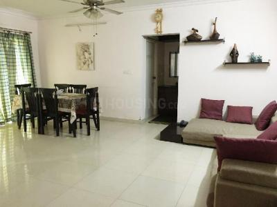 Gallery Cover Image of 1400 Sq.ft 2 BHK Apartment for rent in Challaghatta for 45000