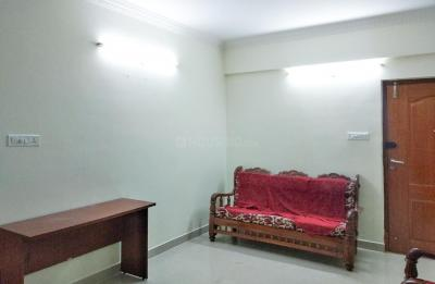 Gallery Cover Image of 1100 Sq.ft 2 BHK Apartment for rent in Kothanur for 25000