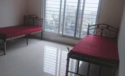 Bedroom Image of Trinity Powai in Powai