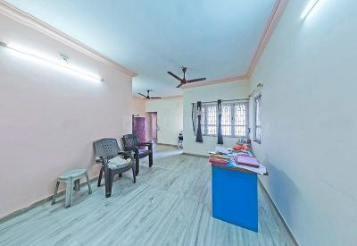 Gallery Cover Image of 2250 Sq.ft 3 BHK Apartment for buy in Isanpur for 6700000