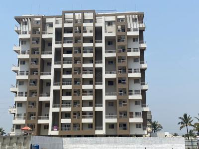 Gallery Cover Image of 965 Sq.ft 2 BHK Apartment for buy in Sai Siddha Kanak Residency, Ravet for 5100000