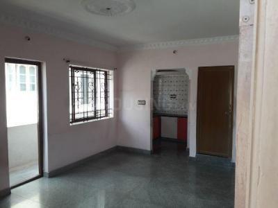 Gallery Cover Image of 850 Sq.ft 2 BHK Independent House for rent in Nagarbhavi for 12000
