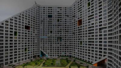 Gallery Cover Image of 1250 Sq.ft 2 BHK Apartment for buy in Hadapsar for 11000000