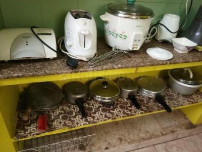 Kitchen Image of PG 5938232 Kukatpally in Kukatpally