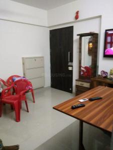 Gallery Cover Image of 650 Sq.ft 1 BHK Apartment for buy in Kandivali East for 11500000