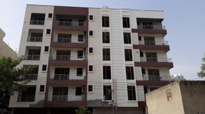Gallery Cover Image of 850 Sq.ft 2 BHK Independent Floor for buy in Ashok Vihar Phase III Extension for 3500000