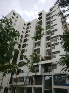 Gallery Cover Image of 1305 Sq.ft 2 BHK Apartment for rent in Aakruti Amity, Electronic City for 15000