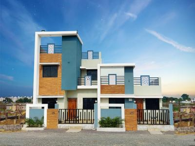 Gallery Cover Image of 1400 Sq.ft 3 BHK Independent House for buy in Purena for 3737000