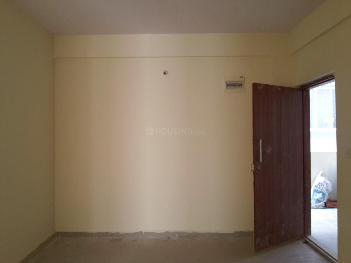 Living Room Image of 1165 Sq.ft 2 BHK Apartment for buy in Whitefield for 4000000