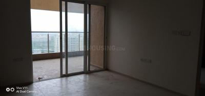 Gallery Cover Image of 1900 Sq.ft 3 BHK Apartment for rent in Pimple Saudagar for 38000