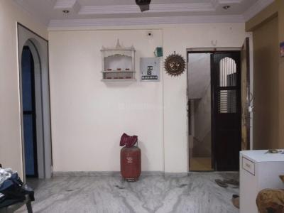 Gallery Cover Image of 650 Sq.ft 1 BHK Apartment for rent in Purnima Apartment, Thane West for 20000