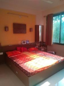 Gallery Cover Image of 2100 Sq.ft 3 BHK Apartment for rent in Thaltej for 55000