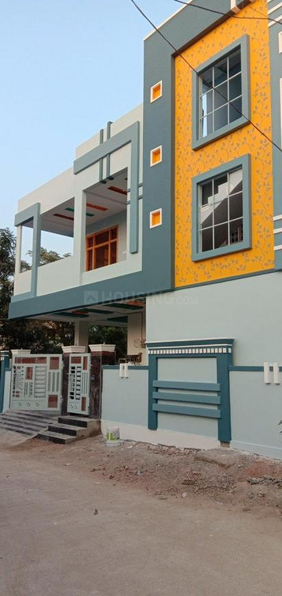Building Image of 2600 Sq.ft 4 BHK Independent House for rent in Nagole for 18000