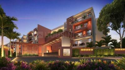 Gallery Cover Image of 1303 Sq.ft 2 BHK Apartment for buy in Casagrand Utopia, Manapakkam for 7821000