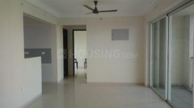 Gallery Cover Image of 1318 Sq.ft 2 BHK Apartment for buy in GeeCee Cloud 36 Phase I, Ghansoli for 18500000