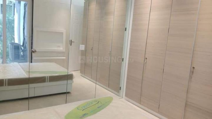 Bedroom Image of 862 Sq.ft 2 BHK Apartment for buy in Wellwisher Kiarah Terrazo, Hadapsar for 6500000