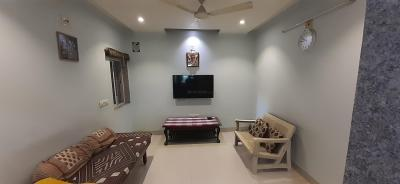 Gallery Cover Image of 1500 Sq.ft 1 BHK Apartment for rent in Narayan Nagar for 15000