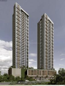 Gallery Cover Image of 2000 Sq.ft 3 BHK Apartment for buy in Simba Savana Phase 2, Kandivali East for 29500000