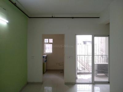 Gallery Cover Image of 700 Sq.ft 1 BHK Apartment for buy in Rudra Palace Heights, Noida Extension for 2030000