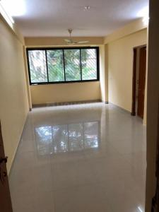 Gallery Cover Image of 675 Sq.ft 1 BHK Apartment for buy in Kailash Nilgiri Gardens, Nerul for 6900000