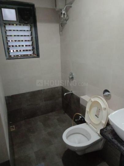 भांडूप वेस्ट में पीजी किंग के बाथरूम की तस्वीर