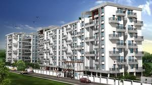 Gallery Cover Image of 550 Sq.ft 1 BHK Apartment for rent in Heliconia, Hadapsar for 14000