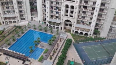 Gallery Cover Image of 2622 Sq.ft 4 BHK Apartment for rent in Sector 78 for 26000
