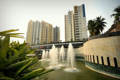 Gallery Cover Image of 1874 Sq.ft 4 BHK Apartment for buy in Alcove Gloria, Lake Town for 14500000