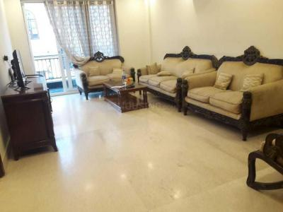 Gallery Cover Image of 900 Sq.ft 2 BHK Independent Floor for rent in Jangpura for 43000
