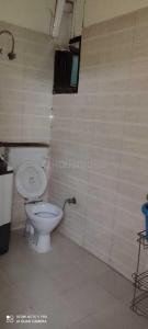 Common Bathroom Image of 900 Sq.ft 2 BHK Independent Floor for buy in Neb Sarai for 2800000