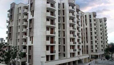 Gallery Cover Image of 1500 Sq.ft 3 BHK Apartment for buy in Paras Apartment, Sector 30 for 9500000