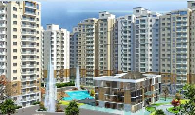 Gallery Cover Image of 600 Sq.ft 1 RK Apartment for rent in Ahad Euphoria, Carmelaram for 26000