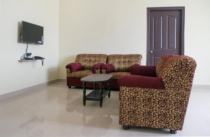 Living Room Image of PG 4643100 K R Puram in Krishnarajapura