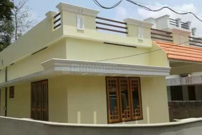 Gallery Cover Image of 1200 Sq.ft 5 BHK Independent House for buy in Murugeshpalya for 15000000