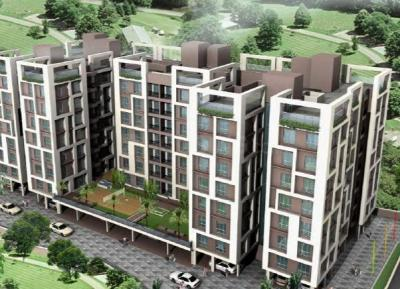 Gallery Cover Image of 1188 Sq.ft 3 BHK Apartment for buy in Saptarshi Park for 2221560