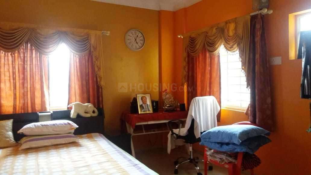 Bedroom Image of 1400 Sq.ft 2 BHK Apartment for rent in Maheshtala for 50000