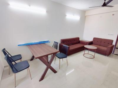 Gallery Cover Image of 632 Sq.ft 2 BHK Apartment for buy in Shalimar Nandanam, Makadwali for 1531000