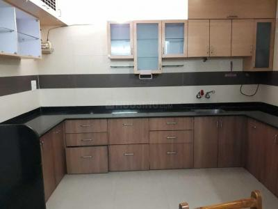 Gallery Cover Image of 1600 Sq.ft 3 BHK Apartment for rent in Vishrantwadi for 28000