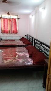 Bedroom Image of City P. G And Hostel in Raja Bazar