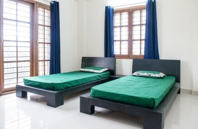 Bedroom Image of 06-ayesha Nest in BTM Layout