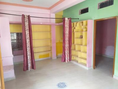 Gallery Cover Image of 1080 Sq.ft 1 BHK Independent Floor for rent in Shaikpet for 9000