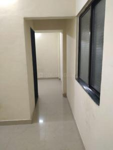 Gallery Cover Image of 550 Sq.ft 1 RK Independent House for rent in Bibwewadi for 6000