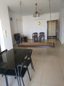 Gallery Cover Image of 1625 Sq.ft 3 BHK Apartment for rent in Thoraipakkam for 35000