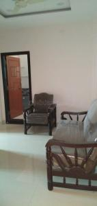 Gallery Cover Image of 750 Sq.ft 1 BHK Apartment for rent in Gachibowli for 18000