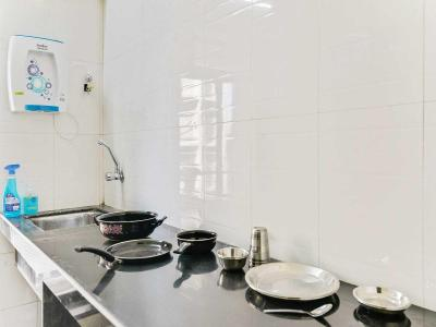 Kitchen Image of Zolo Exotica in Kurla West