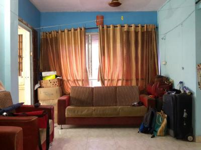 Gallery Cover Image of 1050 Sq.ft 1 BHK Apartment for rent in Chandrabhaga, Thane West for 19000