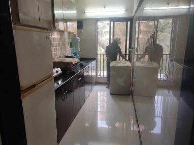 Kitchen Image of Kanakia Seven in Andheri East