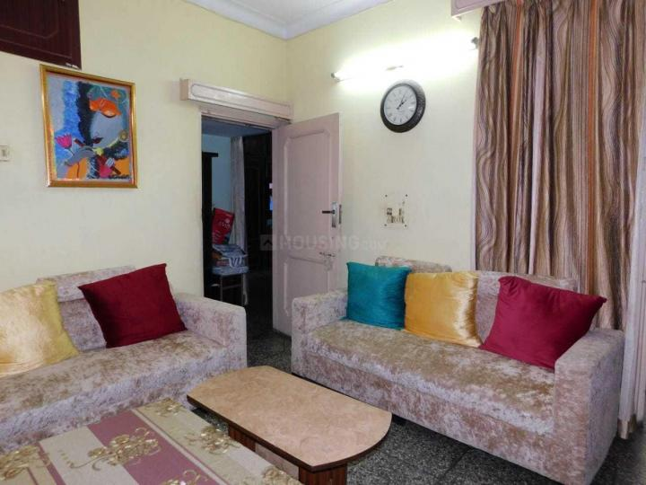 Living Room Image of Bobby PG in Pitampura